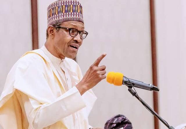 President Muhammadu Buhari