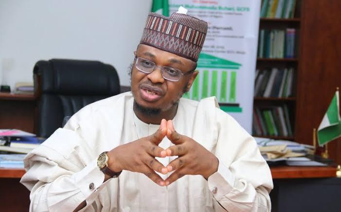 Isa Ali Ibrahim Pantami, Nigeria's Communication Minister