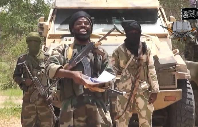 Abubakar Shekau, Factional Boko Haram Leader
