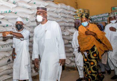 Kwara FADAMA Empowers Farmers with Productive Assets