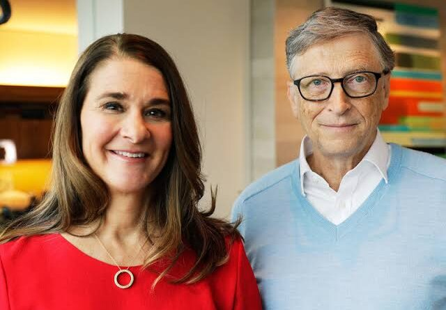 Did the Pandemic Break Bill and Melinda Gates? By Bamidele Ademola-Olateju