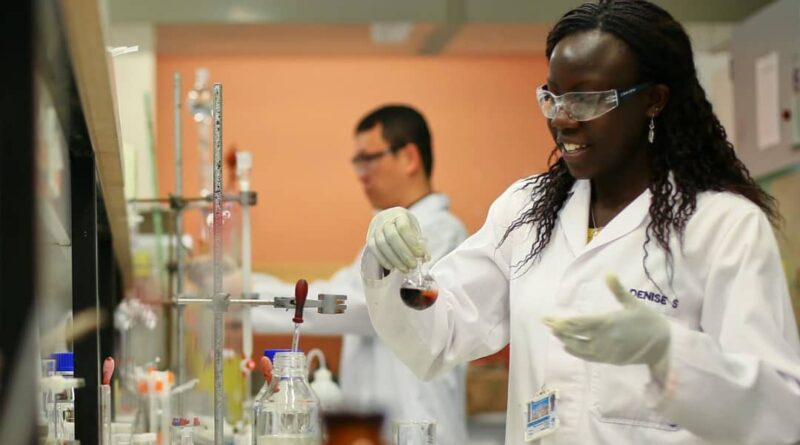 Why Africa's Capacity in Neuroscience Research is Low–Experts