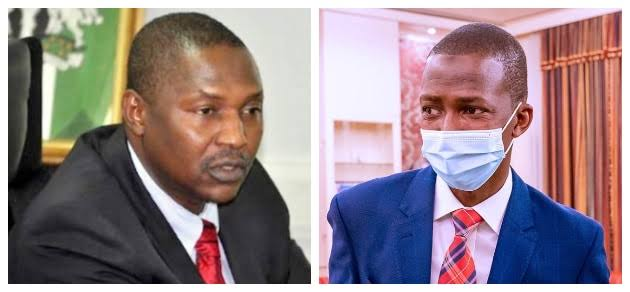 EFCC, Justice Ministry and Challenges of Fighting Corruption in Nigeria, By Dr Abiodun Olaosebikan